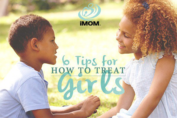 how to treat girls