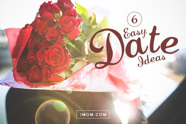 easy date ideas