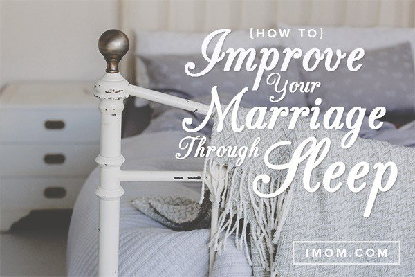 how to improve your marriage