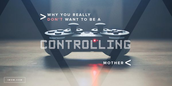 controlling mother