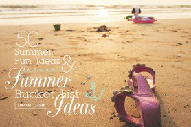 ideas for your summer