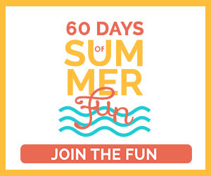 60 Days of Summer Fun