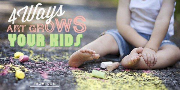 grow your kids