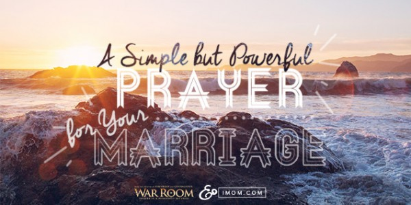 simple but powerful prayers