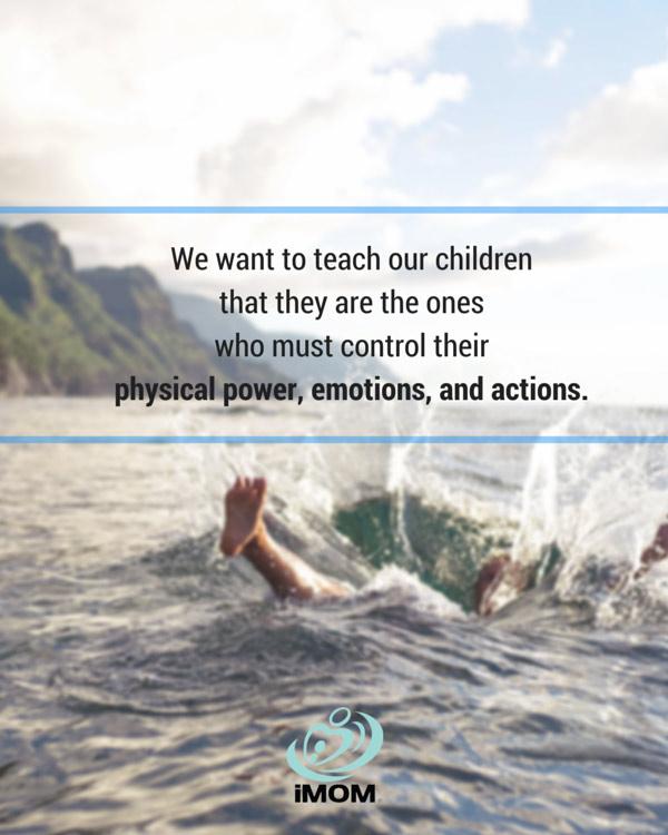 teach our children