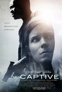 captive movie
