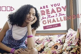teen challenges