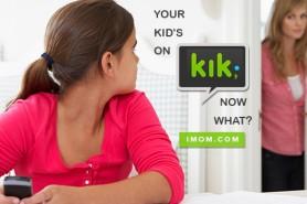 kick kik