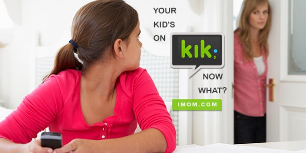 Kik girls online now
