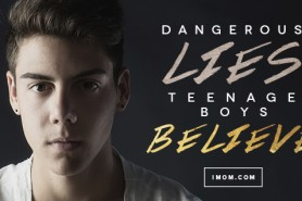 lies teenage boys believe