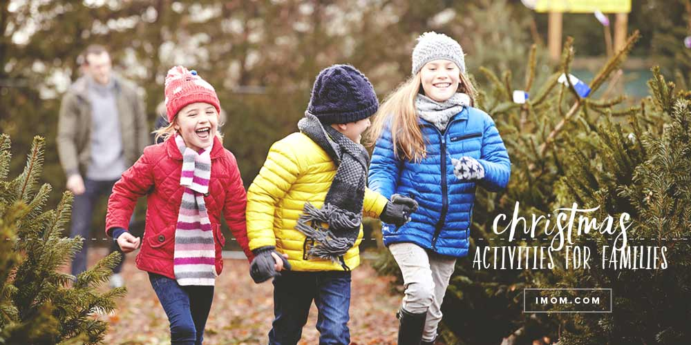 christmas activities for families imom
