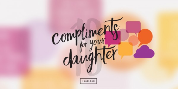 compliments for daughters