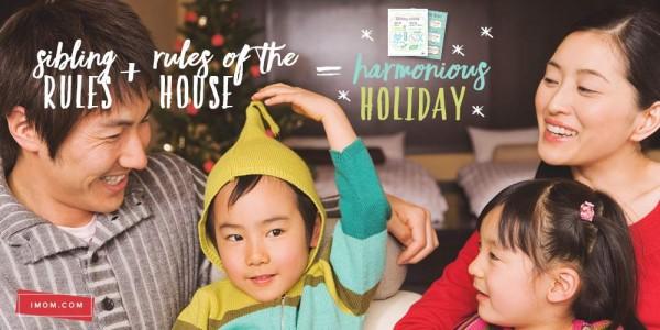 harmonious holiday