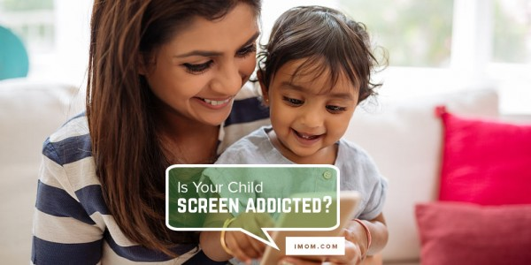screen addict