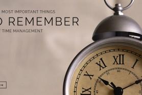 time management plan