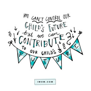 childs future quote