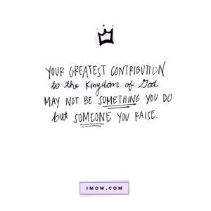 kingdom of God quote