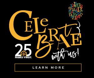 25th celebration
