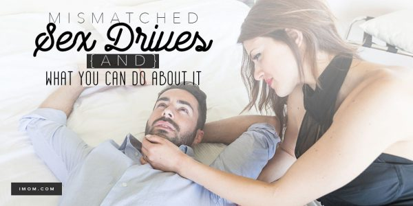 mismatched sex drives