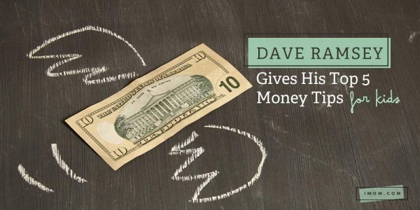 money tips for kids