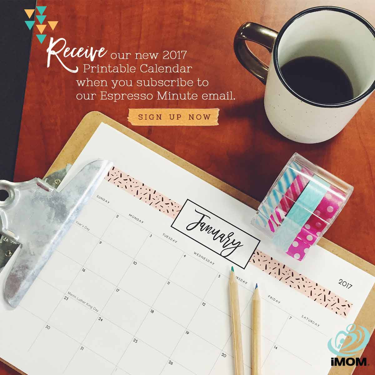 imom calendar