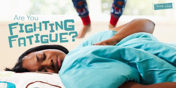 fighitng fatigue