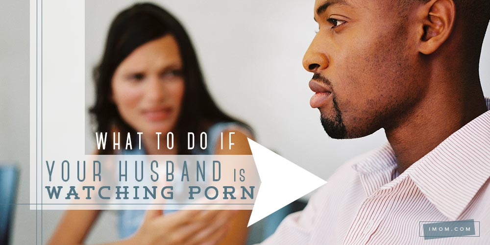 Cheating Wife Watches Husband
