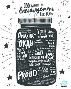 words of encouragement printable
