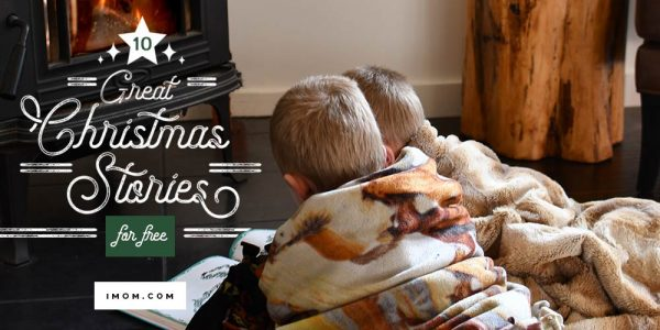 christmas stories online