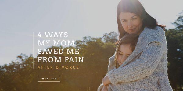 after divorce