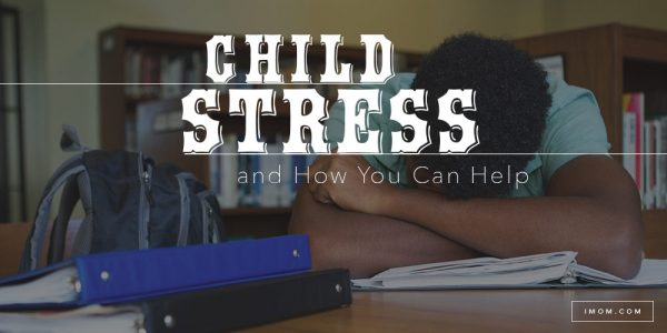 child stress
