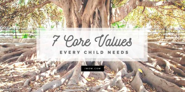 6 Helpful Tips For Teaching Kids Respect