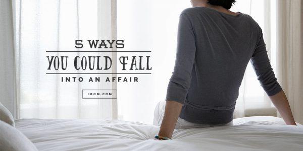 i had an affair