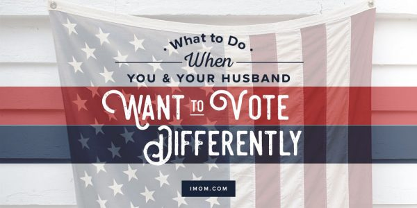 vote differently