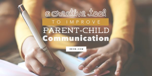 parent child communication