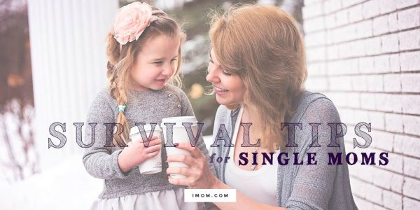 tips for single moms