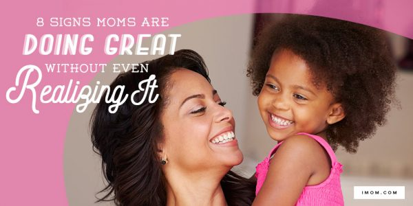 encouragement for moms