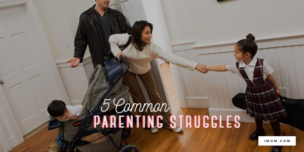 parenting problems