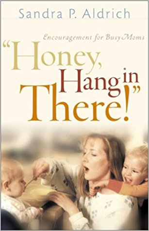 honey hang in there