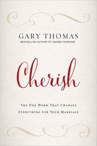 Cherish Book