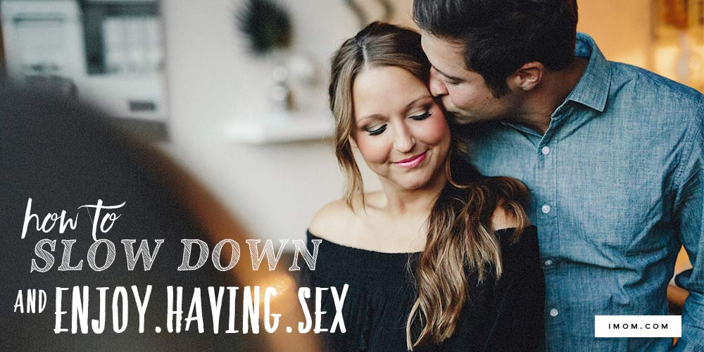 10 Reasons To Go Slow With A New Guy