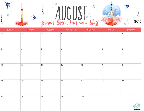 download printable calendar