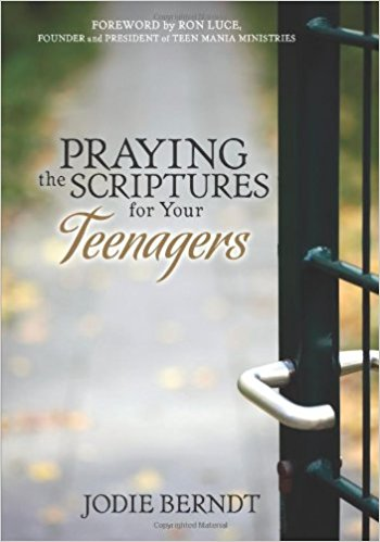 Praying for Teens