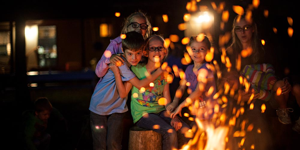 10 Things To Do With Kids On Summer Nights Imom