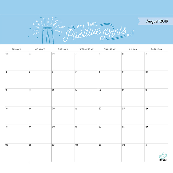 printable calendars archives imom
