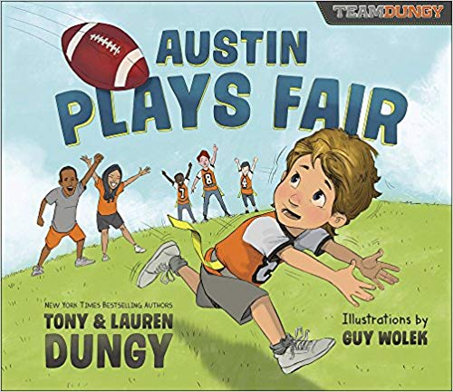 austin plays fair