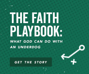 the faith playbook