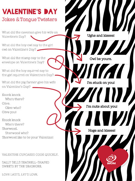 valentines day joes