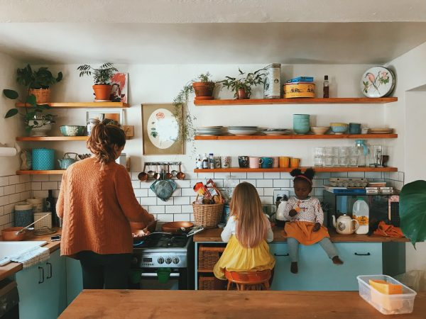 7 Keys to Building Strong Families - iMom