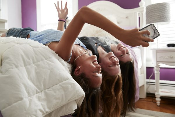 friend issues your tween daughter will encounter